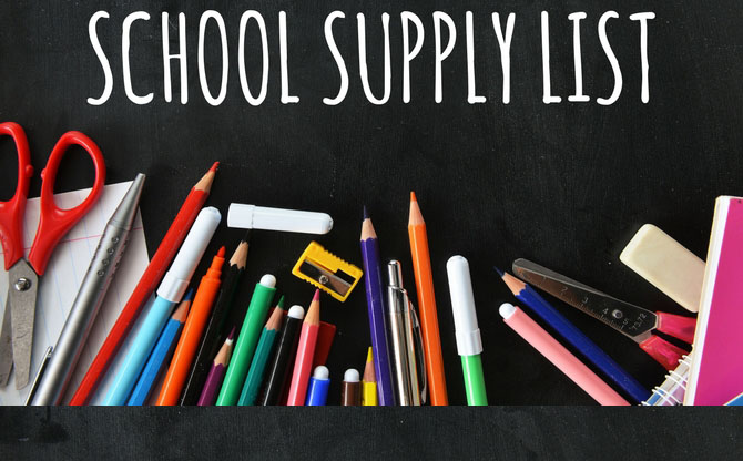 School Supply With Text 670 x465